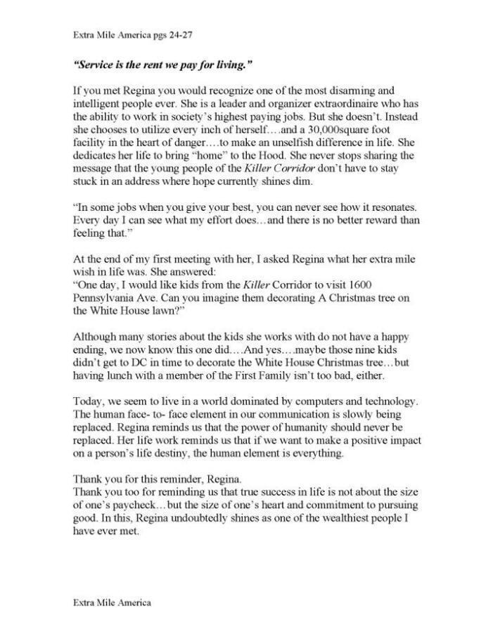 Extra Mile Hero Page 3